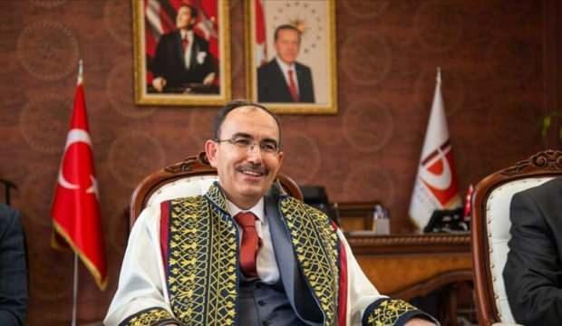 Dünyanın En Etkili Bilim İnsanları bir Türk