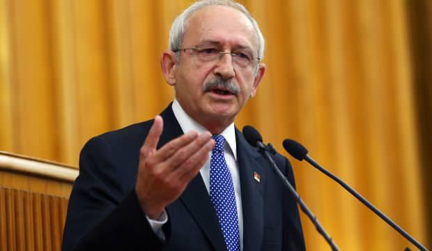 Eğitim-Bir-Sen'den Kılıçdaroğlu'na suç duyurusu