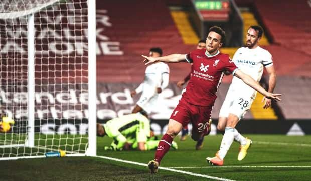 Eksik Liverpool, rakiplerine gözdağı verdi