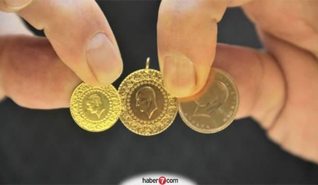 Altın tırmanışa geçti! 25 Kasım gram, çeyrek, yarım, tam altın güncel fiyatları ne kadar?