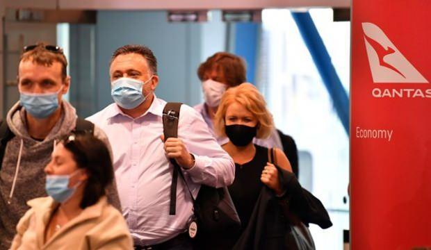 Havayolu şirketinden uluslararası yolculara 'aşı zorunluluğu' kararı