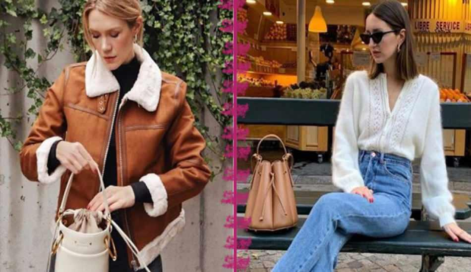 Her kadının dolabında olması gereken şık ve kurtarıcı çanta modelleri
