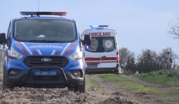 Silivri'de facia! İki çocuk öldü, anne ve baba ağır yaralı