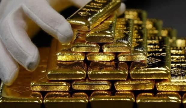 IMF verilerine göre Türkiye'nin altın rezervi yükseldi