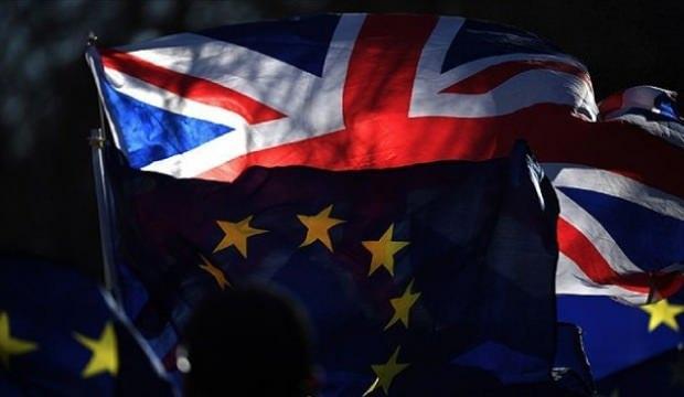 İngiltere Merkez Bankasından 'anlaşmasız Brexit' uyarısı