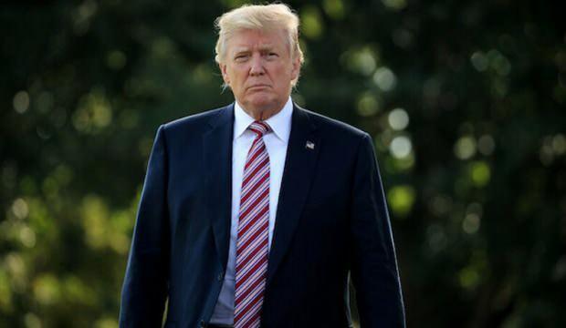 Trump'tan çok sert eleştiri: Üçüncü dünya ülkesiyiz