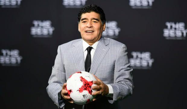 İtalya'da Maradona yası var!