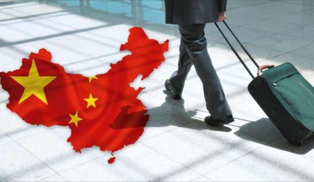 Japonya ve Çin karşılıklı iş seyahatlerine yeniden başlıyor