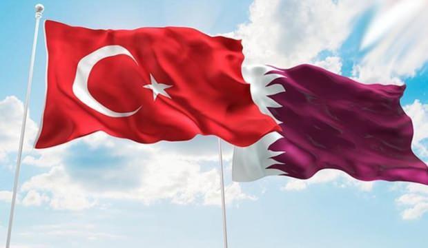 """Katar ile """"su yönetimi"""" alanında iş birliği yapılacak"""