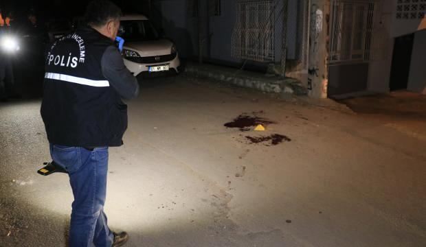Kısıtlamaya uymayıp sokağa çıktı, husumetlisi tarafından pompalı tüfekle vuruldu