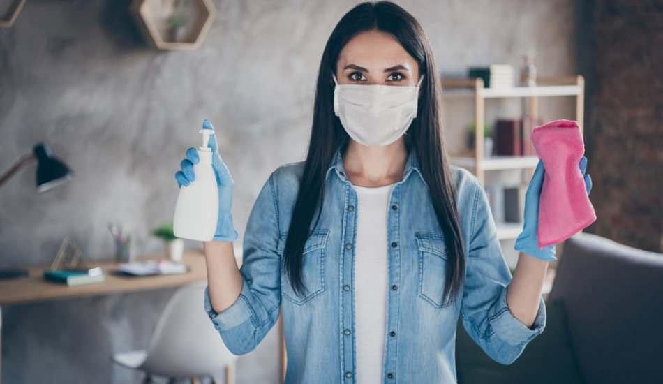 Koronavirüs hastasına evde nasıl bakılmalı? Koronavirüs hastasıyla ortak alan kullanımı