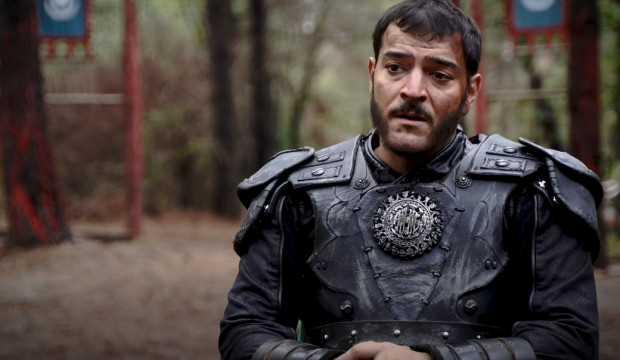 Kuruluş Osman'ın Cerkutay'ı Çağrı Şensoy ilk kez açıkladı! Kötü adam olmak...