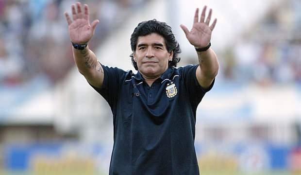 Maradona'nın mirası ortalığı karıştırdı