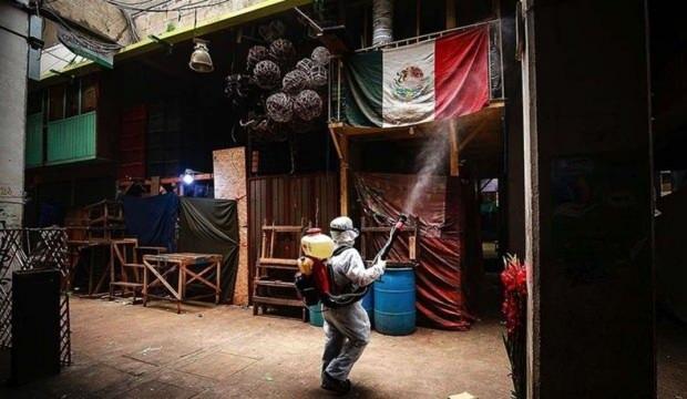 Meksika aralıkta aşı denemelerine başlamayı hedefliyor