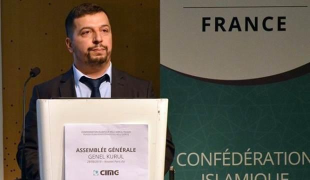 Milli Görüş Fransa Teşkilatı iddiaları reddetti: Fransız İslam'ını kabul etmiyoruz