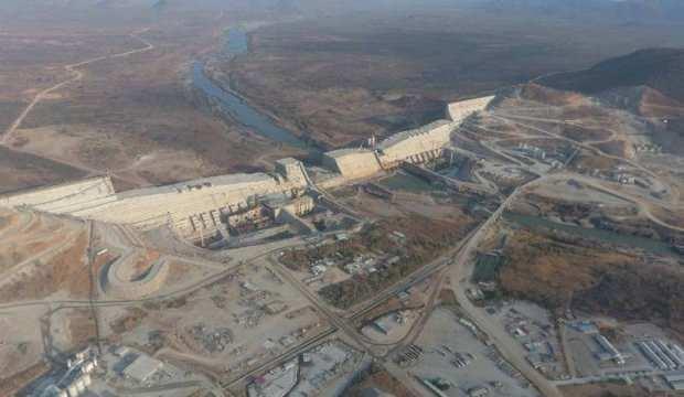Mısır'dan Hedasi Barajı açıklaması: Yasal olarak bağlayıcı bir anlaşmaya varılmalı