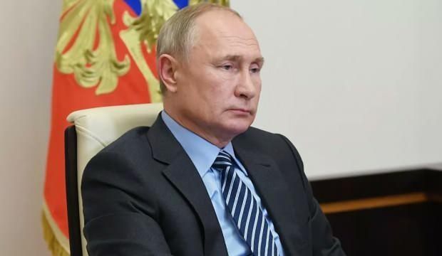Putin'den dikkat çeken petrol açıklaması