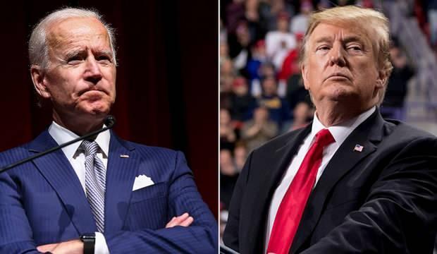 Trump'tan Pensilvanya başvurusu: İtiraz davasını temyize götürdü