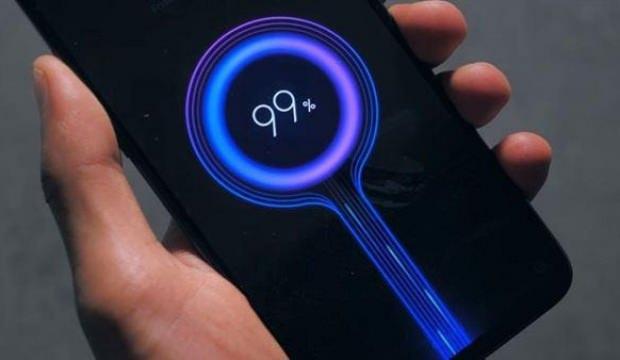 Xiaomi 55W hızlı şarj cihazı için onay aldı