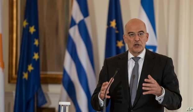 Yunanistan Dışişleri'nden Türkiye açıklaması