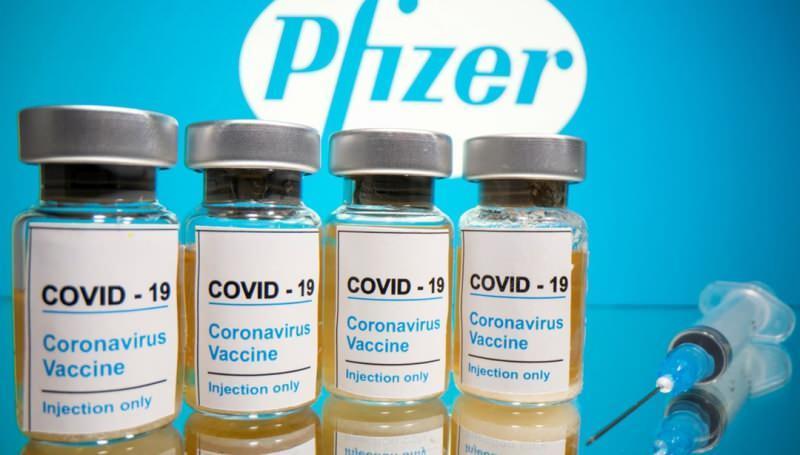 Pfizer koronavirüs