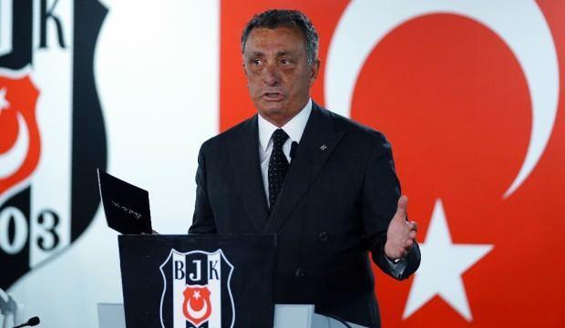 Ahmet Nur Çebi: 110 milyon lira verdim