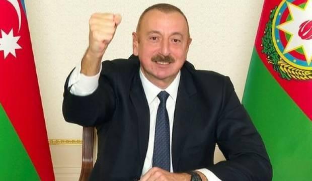 Aliyev'den Türkiye ve Ermenistan açıklaması: Sonuçları daha ağır olur
