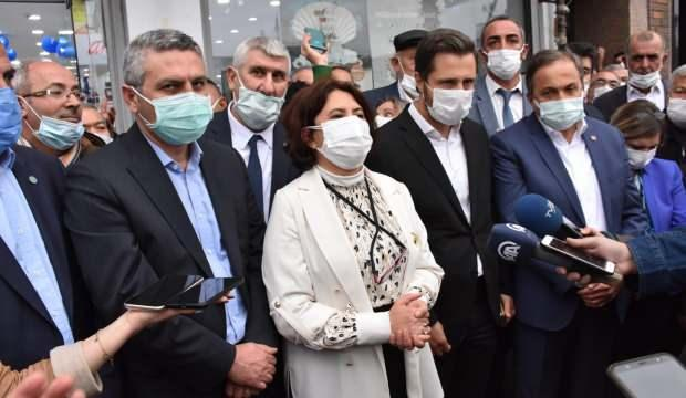 CHP'li üye Deniz Karakurt Menemen Belediyesi Başkan Vekili olarak belirlendi