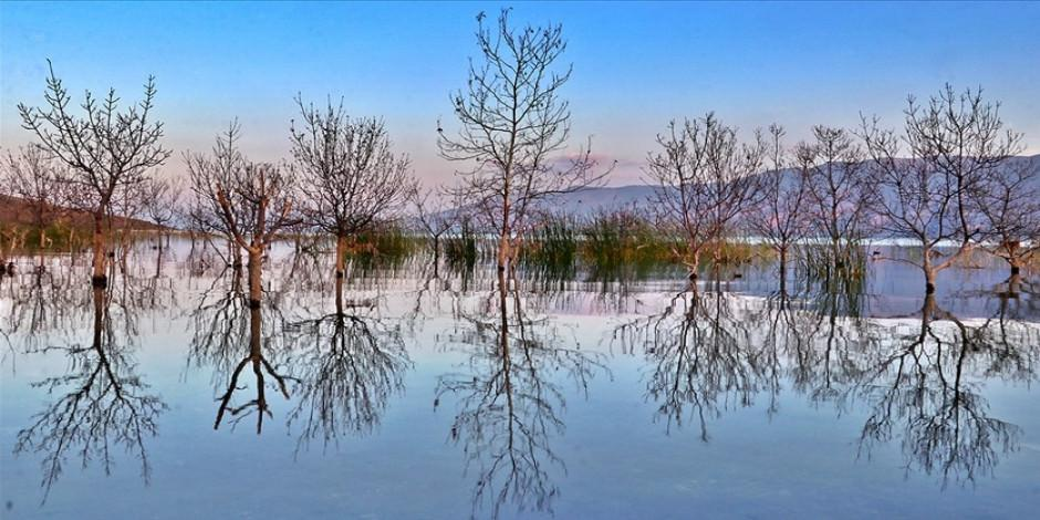 Doğu'nun gizli denizi: Hazar Gölü