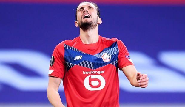 Lille, Yusuf Yazıcı'yı satmayı düşünüyor!