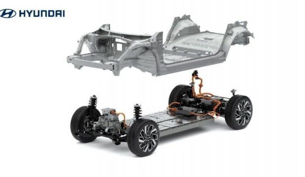 Hyundai'den yeni modellerine yeni altyapı