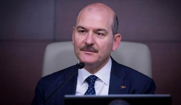 İçişleri Bakanı Süleyman Soylu'dan Kılıçdaroğlu'nun iddialarına yanıt