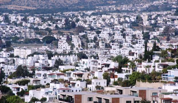 İlçede nüfus yüzde 300 arttı, kiralar iki katına çıktı