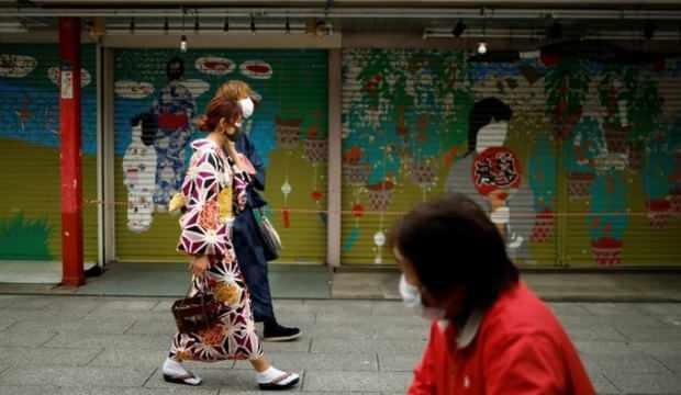 Japonya'da intihar edenlerin sayısı Covid-19 nedeni ile ölenleri geçti