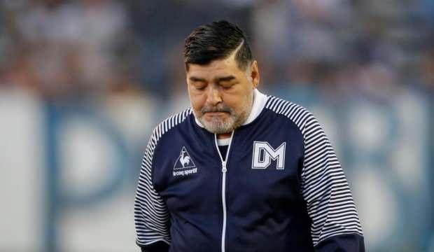 Maradona'nın ölümünde ihmal şüphesi!