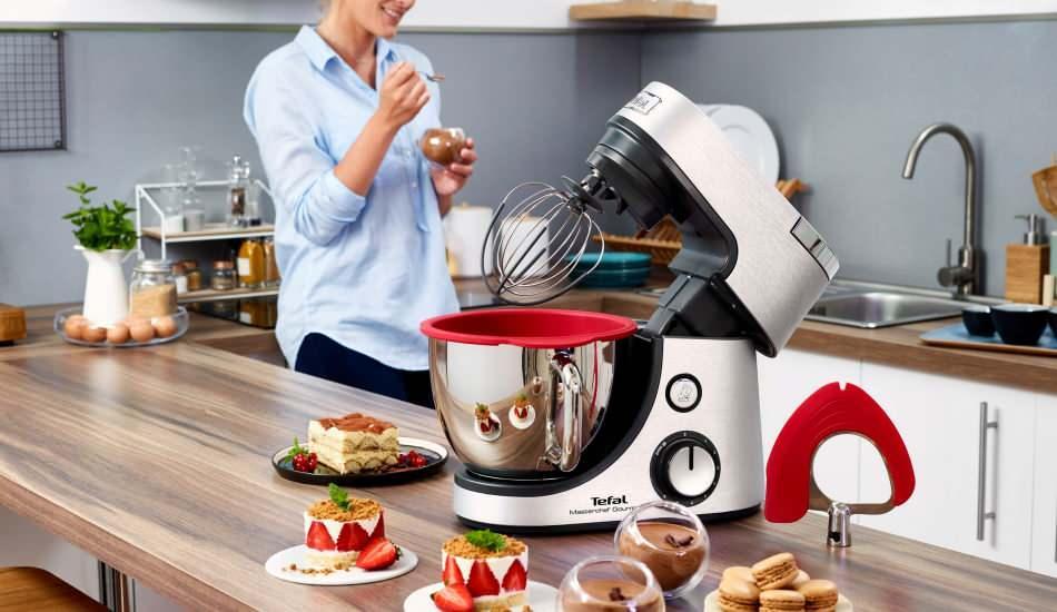 MasterChef'te kullanılan mutfak robotu! Tefal Masterchef Gourmet Mutfak Robotu modelleri