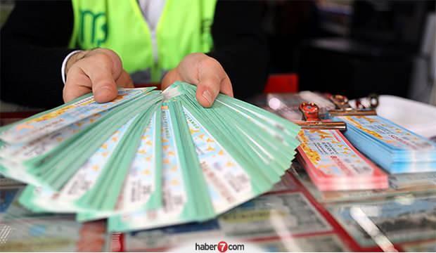 Milli Piyango yılbaşı bilet fiyatları kaç TL? Milli Piyango bileti almak haram mı?