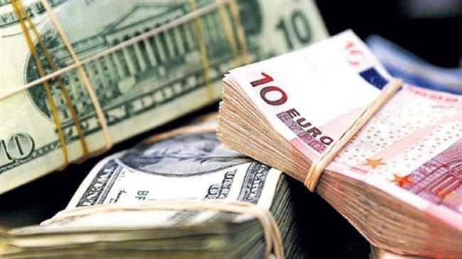 Enflasyon verisi sonrası dolar ve euro yükselişe geçti
