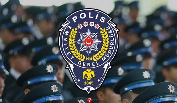 Polis alımı başladı mı? POMEM PÖH 27. dönem Polis alımı başvuru kılavuzu ekranı!