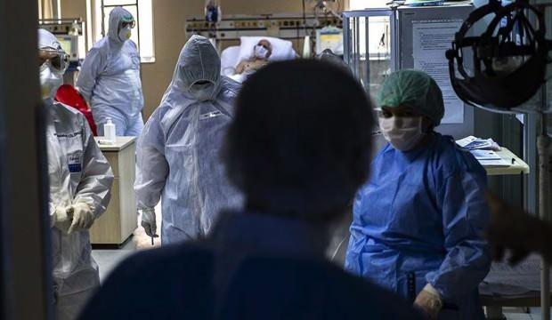 Son dakika haberi: 5 Aralık koronavirüs tablosu! Vaka, Hasta, ölü sayısı ve son durum açıklandı