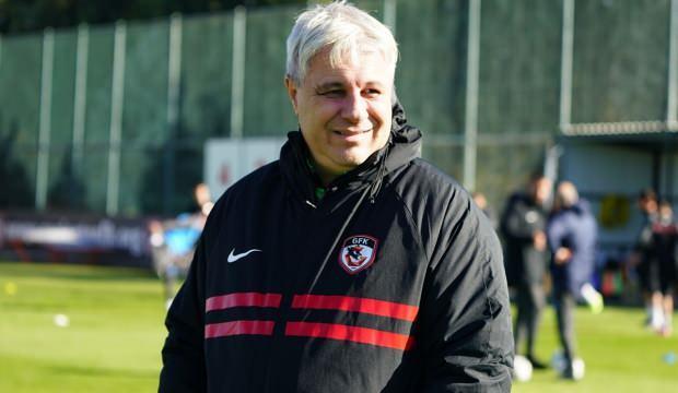Gaziantep FK'da Sumudica ile yollar ayrıldı