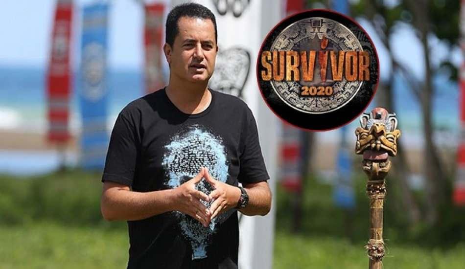 Survivor 2021'de ödül oyununun kazananı belli oldu! İlk takım kaptanları da seçildi