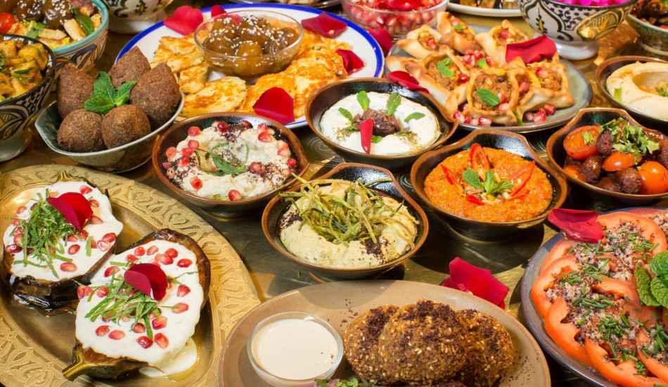 2020'de Türkiye'de en çok aranan lezzetler belli oldu!