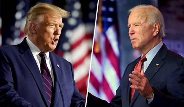 Biden'dan Trump'a büyük suçlama: Saldırıları görmezden geldi