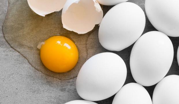 Çiğ yumurta içmenin faydaları nelerdir? Çiğ yumurta ile süt içmek neye iyi  gelir? - SAĞLIK Haberleri