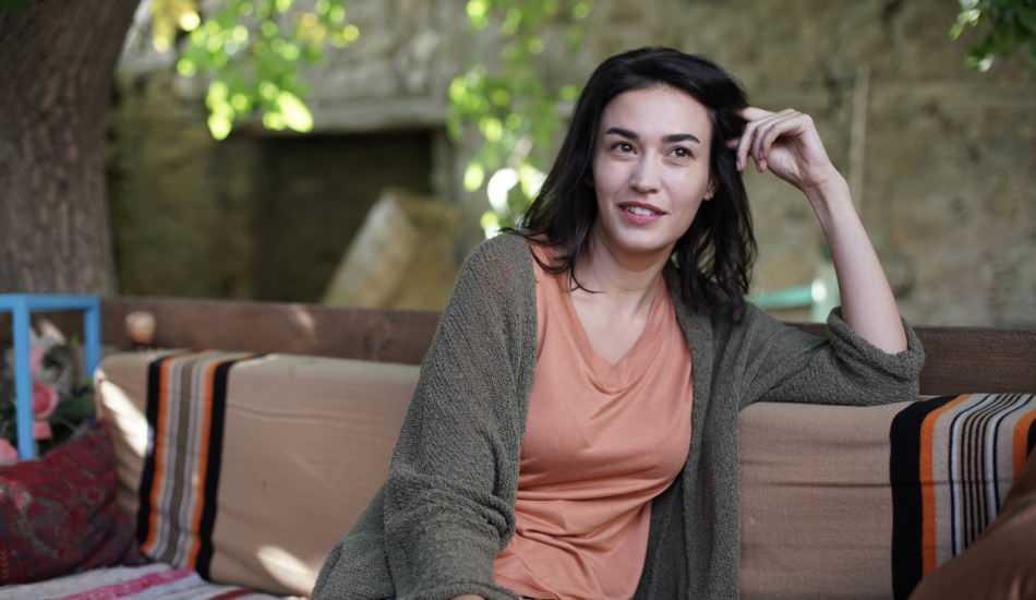 Gönül Dağı'nın Zahide'si Ecem Özkaya: İnsanlık tükeniyor! Dünyanın yüzleştiği en büyük tehlike