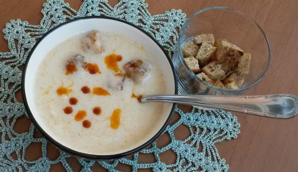 Hünkar çorbası nasıl yapılır? En kolay hünkar çorbası tarifi