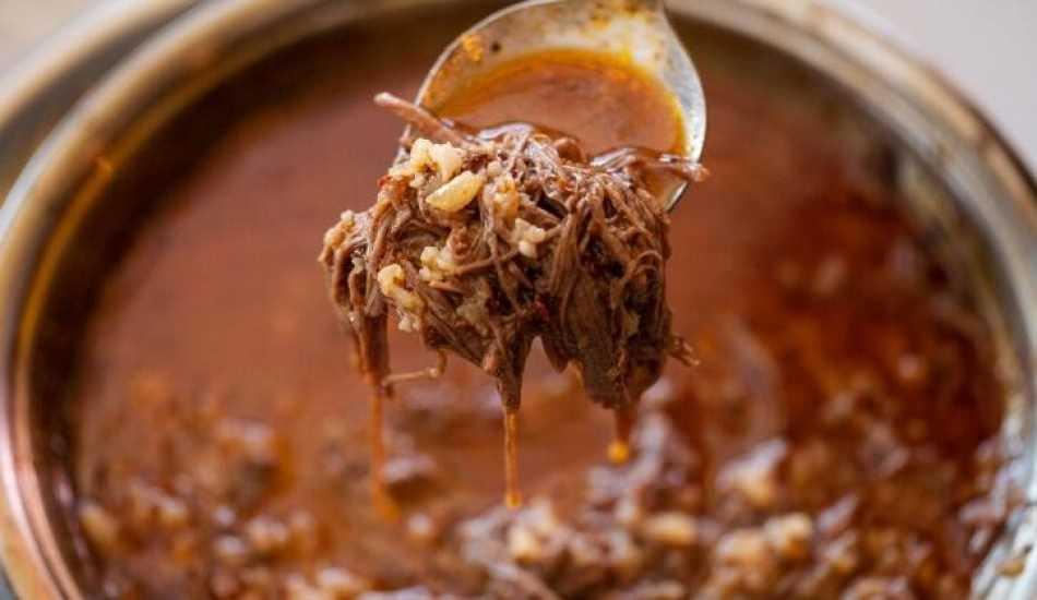 İlikli kemik suyu çorbası tarifi! En kolay ilikli kemik suyu çorbası nasıl yapılır?