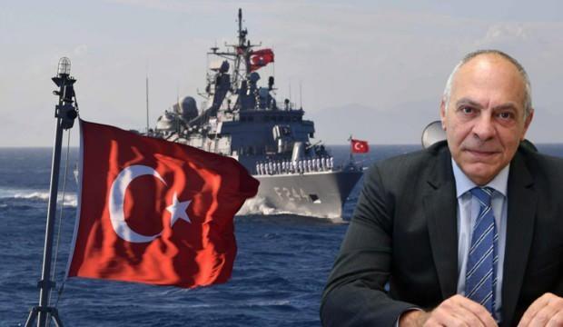 Yunanistan: Türkiye'yi durduramazsak bütün deniz yollarını ele geçirecek