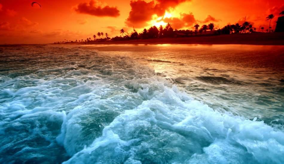 Rüyada deniz görmek ne anlama gelir? Diyanet'e göre rüyada deniz görmek
